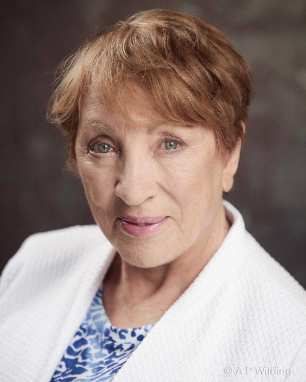 Cora Anne Williams