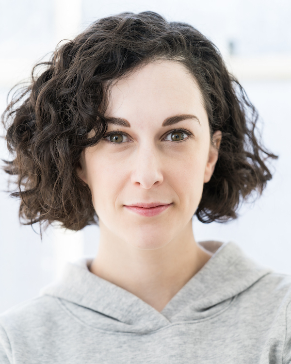 Natasha Jacobs