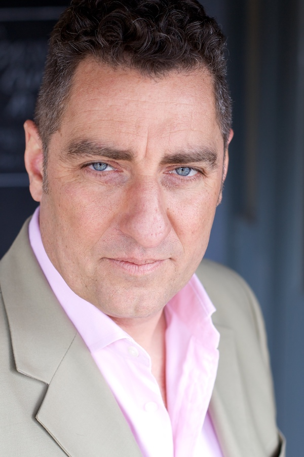 Alan Elston