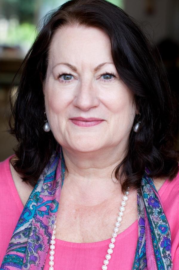 Lucinda Macdonald