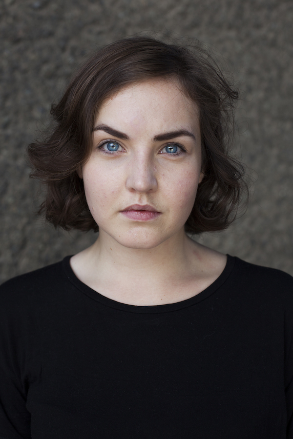 Christina Holmbek