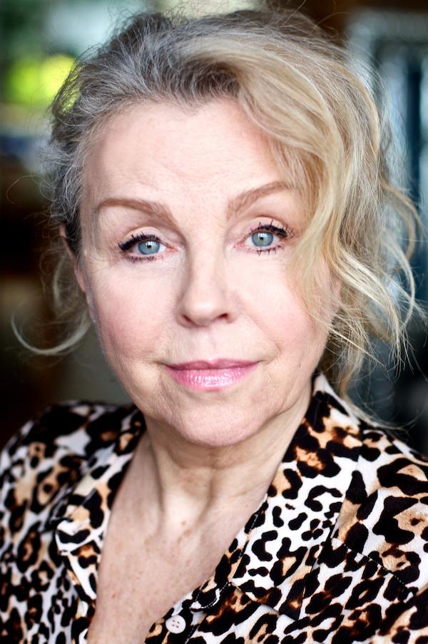 Debbie Ash