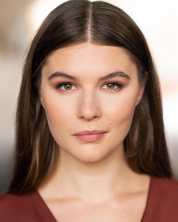 Johanna Annersand