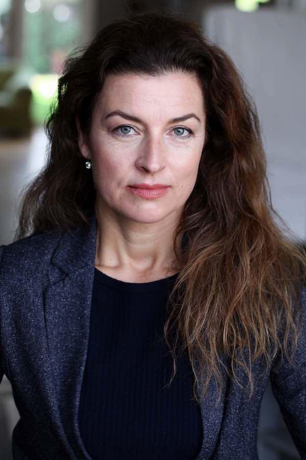 Mariah Friedrich