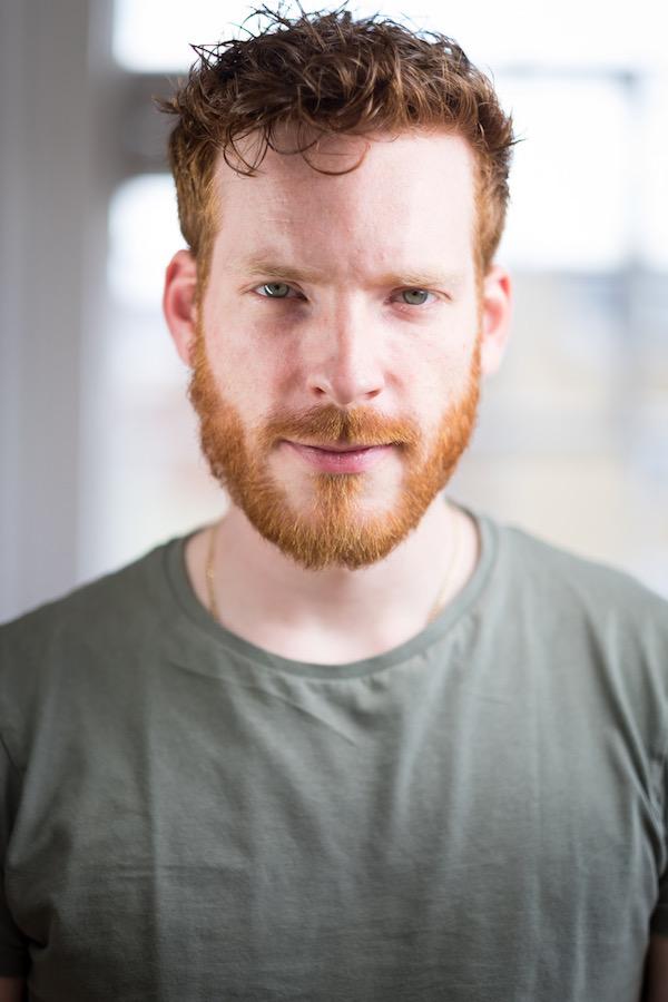 Joshua Lawton