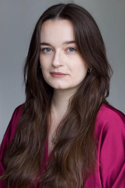 Amelia Eatough